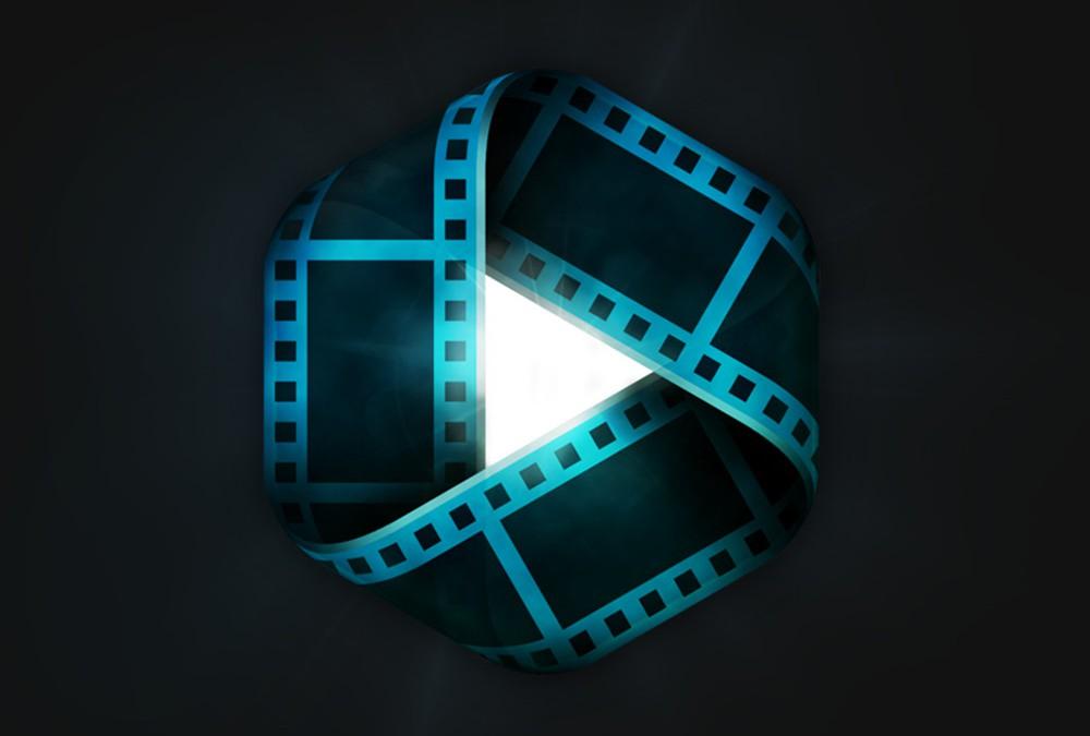 Video Player Logo