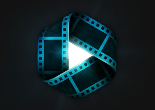 Video Player Logo