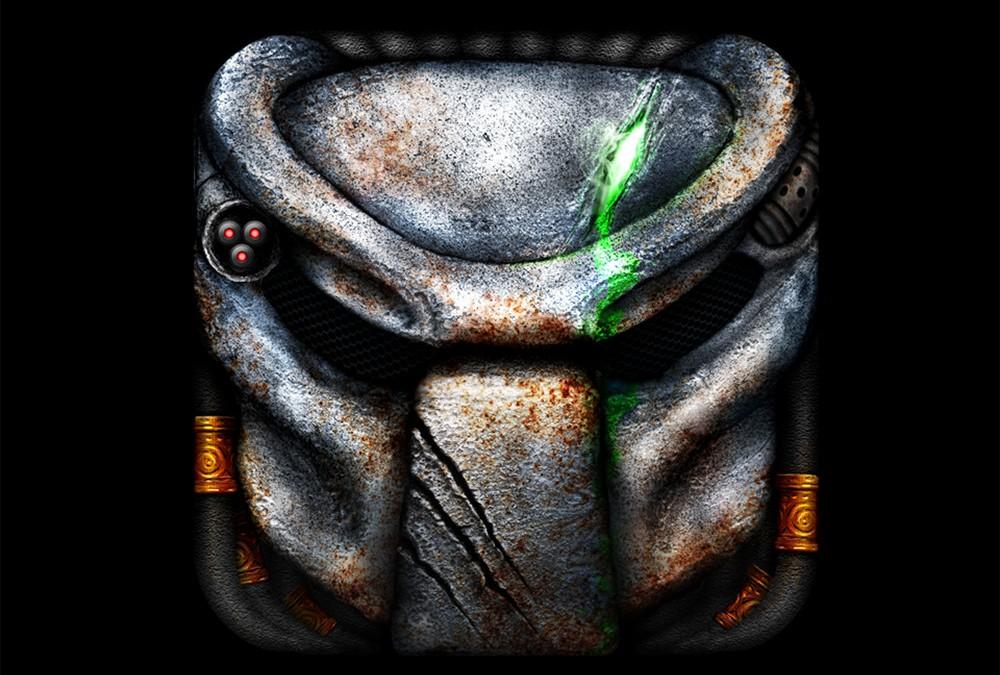 Predator iOS Icon