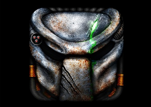 Predator iOS Icon